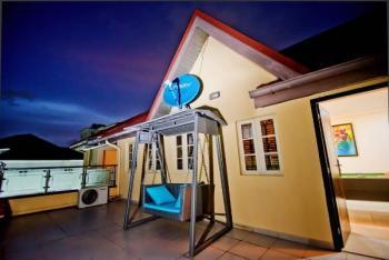 4 Bedroom Fully Serviced Penthouse, Admiralty Way, Lekki Phase 1, Lekki, Lagos, Detached Duplex Short Let