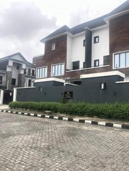 New Executive 5 Bedroom Semi Detached Duplex, Banana Island, Ikoyi, Lagos, Semi-detached Duplex for Sale