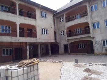 Brand New and Spaciously Finished 2 Bedroom Flats, Shell Cooperative Road, Eliozu, Port Harcourt, Rivers, Flat for Rent