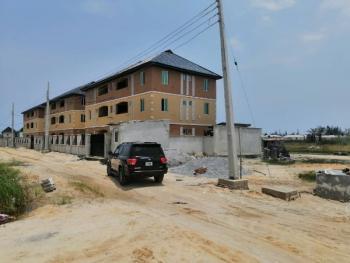 Sand Filled Plot of Land, Off Mobil Road, Lekki Phase 2, Lekki, Lagos, Residential Land for Sale