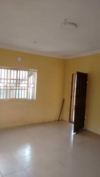 Two Bedroom Flat  with Guest Toilet, Wardrobe and Prepaid Meter, Badore, Ajah, Lagos, Flat for Rent