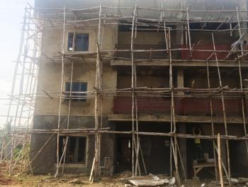 Spacious 6 Bedroom All Ensuite Terrace Apartment with Bq, Apo, Abuja, Terraced Duplex for Sale