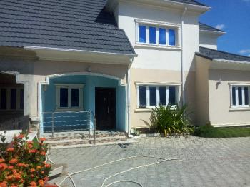 Luxury and Well Finished Brand New 3 Bedroom Semi Detached Duplex with Two Living Rooms, Fenced Compound with Borehole, Lugbe District, Abuja, Semi-detached Duplex for Sale