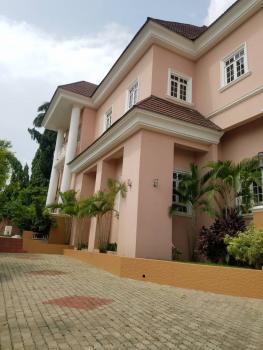 7 Bedroom Mansion, Maitama Main, Maitama District, Abuja, Detached Duplex for Sale