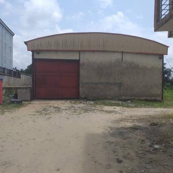 600sqm Vacant Warehouse, Lakowe, Ibeju Lekki, Lagos, Warehouse for Rent