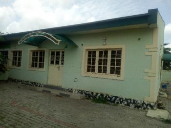 Spacious 3 Bedroom Semi Detached Duplex in an Existing Estate Wit All Facilities. All Rooms Are En Suit. Good Security Network, Galadimawa, Abuja, Semi-detached Bungalow for Sale