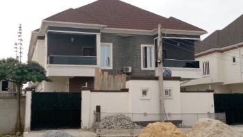 4 Bedroom Duplex with a Bq, Close to Dominos Pizza, Ologolo, Lekki, Lagos, Semi-detached Duplex for Sale
