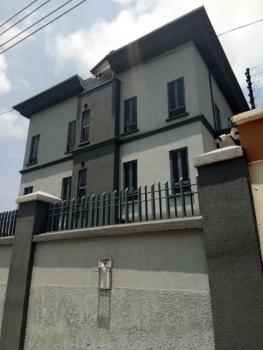 4 Bedroom Furnished Penthouse with One Room Bq in a Serene Neighborhood, Oniru, Victoria Island Extension, Victoria Island (vi), Lagos, Flat for Rent