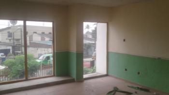 4 Bedroom Duplex with Large Compound on Adeniyi Jones Road Side, Adeniyi Jones, Ikeja, Lagos, Detached Duplex for Sale
