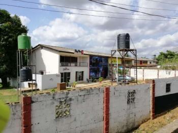 Terraced Block of 4 Bedroom Apartments, Kudeti Avenue Onireke Gra, Jericho, Ibadan, Oyo, Terraced Duplex for Sale