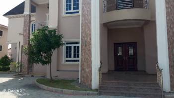 Twin Fully Detached Luxury Duplex, Gwarinpa Estate, Gwarinpa, Abuja, Detached Duplex for Sale