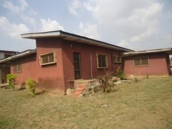Detached 5 Bedroom Bungalow with Appurtenances on Ample Ground, Ladele Owoaje Estate Bodija Oju Irin, New Bodija, Ibadan, Oyo, Detached Bungalow for Sale