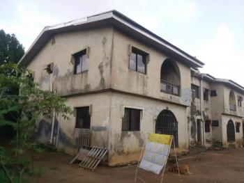 1 Storey Building with 4 Blocks of Flats, Odogunyan, Ikorodu, Lagos, Block of Flats for Sale
