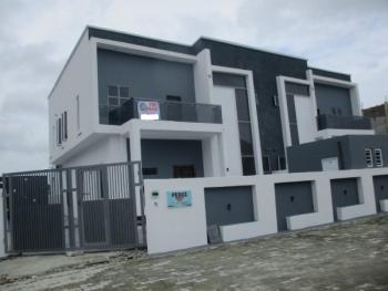 for Sale 4 Bedroom Semi Detached, Agungi, Lekki, Lagos, Semi-detached Duplex for Sale