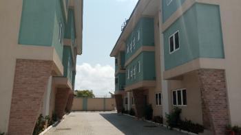 Luxury Four Bedroom Terrace, Lekki, Lagos, Terraced Duplex for Sale