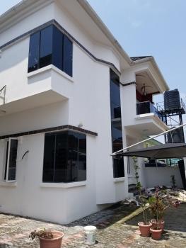 Massive 5 Bedroom Detached Duplex with Bq and Laundry Room, Ikota Villa Estate, Lekki, Lagos, Detached Duplex for Sale