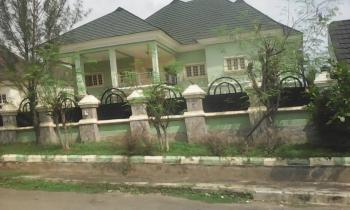 Brand New Spacious 5 Bedroom Duplex with 3 Bedrooms Bq, Gwarinpa Estate, Gwarinpa, Abuja, Detached Duplex for Sale
