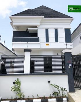 New Listing, 4 Bedroom Detarched Duplex, Ajah, Lagos, Detached Duplex for Rent