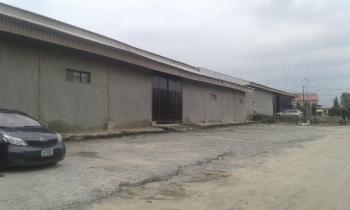 22,000sqft Warehouse, Egbe-ejigbo Road, Ejigbo, Lagos, Warehouse for Rent