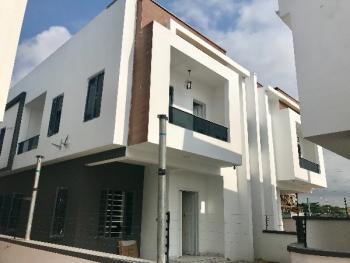 Four Bedroom Semi Detached Duplex with Bq, Oral Estate, Lekki Expressway, Lekki, Lagos, Semi-detached Duplex for Sale