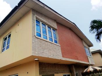 Well Finished 4 Bedroom Semi Detached Duplex Plus Bq, Off Eric Moore Road, Surulere, Lagos, Semi-detached Duplex for Rent