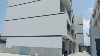 Luxury Five Bedroom Terraced, Lekki Right, Lekki, Lagos, Terraced Duplex for Rent