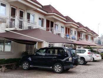 3 Bedroom Terraced Duplex with a Room Bq, Lekki Phase 1, Lekki, Lagos, Terraced Duplex for Sale