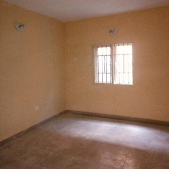 a Brand Newly Built Ensuite 2 Bedroon Flat, Bariga, Shomolu, Lagos, Flat for Rent