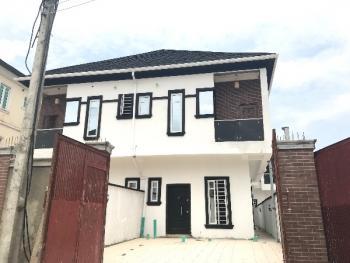 Four Bedroom Semi Detached House with Bq, Ikota Villa Estate, Lekki, Lagos, Semi-detached Duplex for Sale