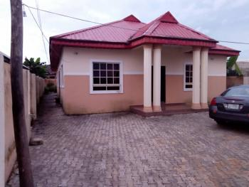Beautiful Detached Bungalow, Oleh, Isoko South, Delta, House for Sale