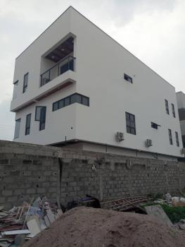 Brand New 3 Units of 5 Bedroom Fully Detached Houses with 2 Rooms Bq, Ikoyi, Lagos, Detached Duplex for Sale