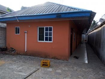 Standard Self Contain with Advanced Features in a Calm and Secured Neighbourhood, Standard Self Contain with Advance Feauturs at Treasure Estate, Rumuodara, Port Harcourt, Rivers, Self Contained (single Rooms) for Rent