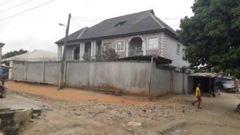 4 Flats of 3 Bedroom, Najeem Lawal, Iba, Ojo, Lagos, Flat for Sale