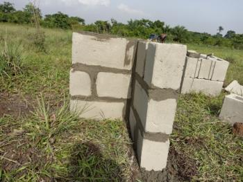 Plots of Land at Isheri North Gra, Channels Tv Avenue, Isheri North, Gra, Isheri North, Lagos, Residential Land for Sale