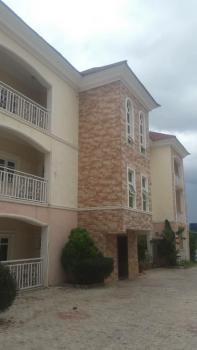 Luxurious 3 Bedroom Serviced Flat, Ideally for Expatriates, Diplomat, Vips, Apo By Legislative Quarters, Apo, Abuja, Flat for Rent