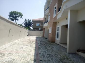 4 Bedroom Terraced Duplex, Ilaje, Ajah, Lagos, Terraced Duplex for Rent