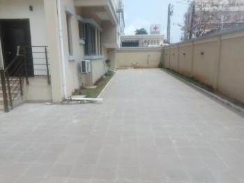 Well Built and Beautifully Finished 5 Bedroom Serviced Semi Detached Duplex with Bq., Oniru, Victoria Island (vi), Lagos, Detached Duplex for Rent
