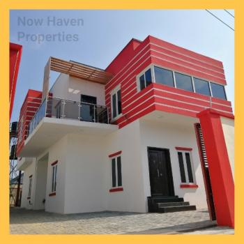 Luxury 4 Bedroom Detached Duplex, Ologolo, Lekki, Lagos, Detached Duplex for Sale