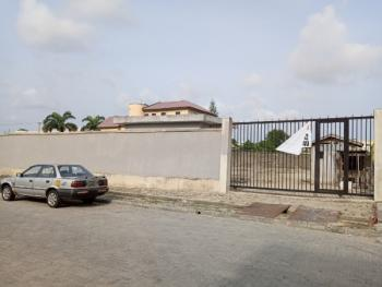 1900sqm Vacant Plot of Land (governors Consent), Off Fola Osibo, Lekki Phase 1, Lekki, Lagos, Mixed-use Land for Sale