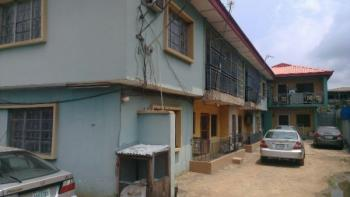 6 Flats Premium Residential Property, Olorunlogbon Street, Akowonjo, Alimosho, Lagos, Block of Flats for Sale