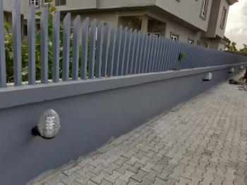Brand New 4 Bedroom Terraced, Monastery Road, Sangotedo, Ajah, Lagos, Terraced Duplex for Rent