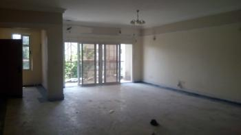 Smart 3 Bedroom Flat with a Room Bq, Swimming Pool, Gym and Basketball Court for Rent in Parkview, Ikoyi, Parkview Estate, Parkview, Ikoyi, Lagos, Flat for Rent