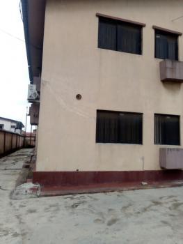 4 Units of 3 Bedroom Flat on Over a Plot of Land for Sale in Medina Estate, Gbagada, Lagos., Medina Estate, Gbagada, Lagos., Medina, Gbagada, Lagos, Block of Flats for Sale