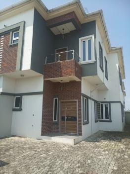 Brand New Duplex, Agungi, Ologolo, Lekki, Lagos, Semi-detached Duplex for Sale