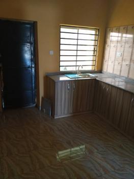 Newlt Built, Spacious and Neatly Finished 2 Bedroom Apartment in Sangotedo., Sangotedo, Sangotedo, Ajah, Lagos, Flat for Rent