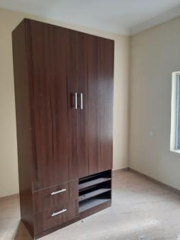 Newly Built, Spacious and Neatly Finished 2 Bedroom  Apartment Compound Is Well Paved and Gated, Sangotedo, Ajah, Lagos, Flat for Rent