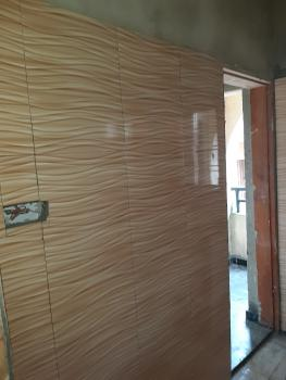 Neatly Finished a Room and Parlour Apartment in a Nice Environment, By Blenco, Sangotedo, Ajah, Lagos, Mini Flat for Rent