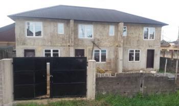 90% Completed 2 Bedroom Terrace Duplex, Lamgbasa, Ado, Ajah, Lagos, Terraced Duplex for Sale