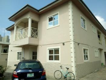 3 Bedroom Flat with an Excellent Facility, Lekki County Home, Ikota Villa Estate, Lekki, Lagos, Flat for Rent