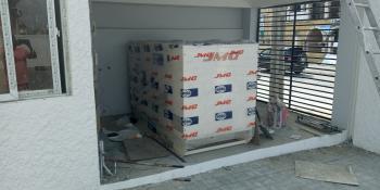 Serviced 3 Bedroom Duplex, Ikate Elegushi, Lekki, Lagos, Terraced Duplex for Sale